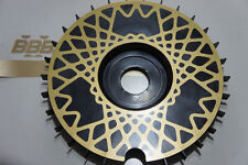 "BBS LM 18"" turbofan Bremsenlüfter Turbolüfter Lüfterräder Wheel Fan BLK"