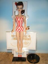2009 RED WHITE & BEAUTIFUL BARBIE LIMITED EDITION DOLL OF 1,500 PRODUCED