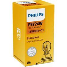 PHILIPS PSY24W SilverVision 12V 24W PG20/4 Glühlampe Glühbirne - 12180SV+C1