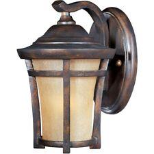 Maxim Balboa Vx 1-Light Outdoor Wall Lantern Copper Oxide - 40162Gfco