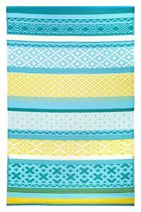 Recycled Plastic Outdoor Rug | Free Shipping |Scandinavian design | Tromso