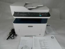 Xerox B205 Wireless Multifunction Monochrome Printer