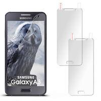 HD Film de Protection Mat pour Samsung Galaxy A3 2015 D'Écran Neuf D' Écran