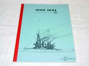 Vintage Trigaming 1980 : High Seas Miniatures Rules - War on the High Seas