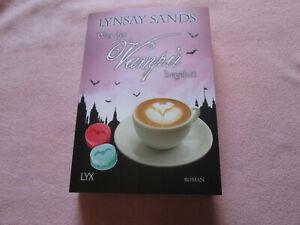 Was der Vampir begehrt von Lynsay Sands (2019, Taschenbuch)