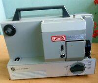 Eumig Mark 501 - Filmprojektor - alle 8 mm Formate - nicht betriebsbereit