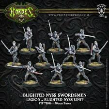Hordes Legion of Everblight Blighted Nyss Archers or Swordsmen PIP 73086