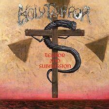 Holy Terror - Terror & Submission [New Vinyl LP] UK - Import