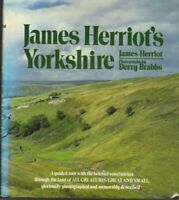 James Herriot's Yorkshire : A Guided Tour with the Beloved Veterinarian Through