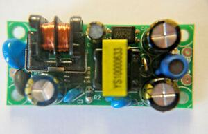 AC-DC 5V 1A 1000mA Power Supply Buck Converter Step Down Module UK SELLER