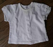T-shirt BOURGET 1 mois Excellent état