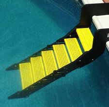 WAG Dog Boarding Steps for Above-Ground Pools (vs. Ladders/Ramps/Platforms)