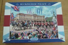 GIBSONS  'Buckingham Palace' 1000 Piece Jigsaw Puzzle
