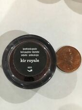 "bareMinerals Eyecolor""KIR ROYAL"".28g MINI New/ Sealed!"