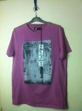 Pépé Jeans by Andy Warhol. T-shirt homme