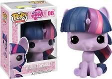 My Little Pony - Twilight Sparkle Pop! Vinyl Figure * NEW Funko