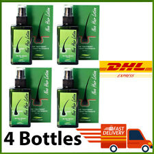 4 x 4oz. Neo Hair Lotion Growth Root Hair Loss Treatments beards sideburns