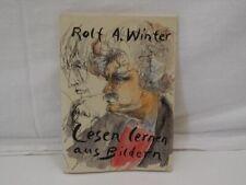 Winter, Rol A. :  Lesen lernen aus Bildern