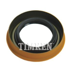 Auto Trans Extension Housing Seal-Manual Trans Output Shaft Seal Timken 9613S
