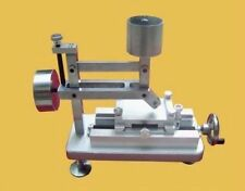 New hand-swaying pencil hardness tester