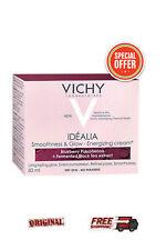 Vichy IDEALIA Riche Piel Seca 50ml Para Piel Muy Seca Crema de Día Anti-arrugas