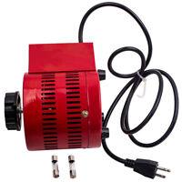 500W Transformer Variable AC Contact Voltage Regulator 110V