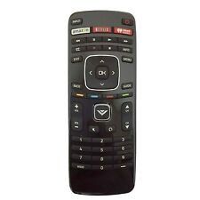 New Vizio XRT112 LED Smart Internet Apps TV Remote control with iHeart Radio APP