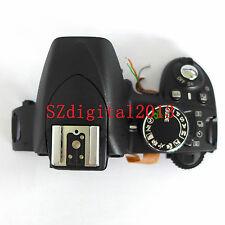 Original LCD Top cover / head Flash Cover For Nikon D3100 Digital Camera
