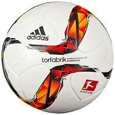 Adidas Palla Torfabrik Dfb Omb Lega Della Sfera Di Piede Matchball Erl 5 S90211