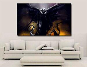 Dark Batman - Canvas Wall Art