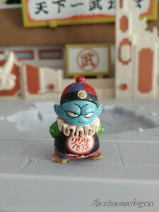 Figurine Dragon Ball Pilaf Bandai Toys BS STA figure AB rare Pirafu Keshi