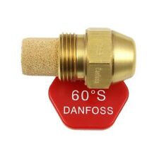 Danfoss Oil Boiler Burner Nozzle 60 S - 0.55 Usgal/H - 2.11 kg/h