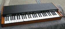 Rare Vintage Powertran Transcendent DPX Synthesizer Keyboard