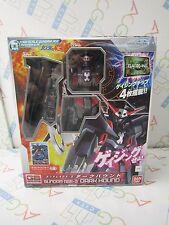 Gundam Age Gage-Inglink Gage-ing Builder 1/100 Gundam Age 2 Dark Hound Figure