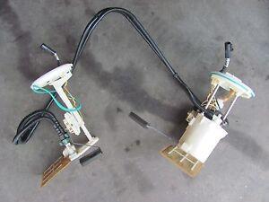 LINCOLN LS FUEL PUMP SENDING UNIT V8 3.9 L ASSEMBLY 2003 2004 2005