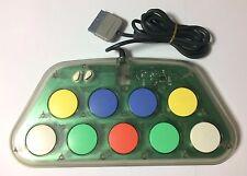 USED Sony PlayStation KONAMI Pop'n Controller for Pop'n Music JAPAN import game