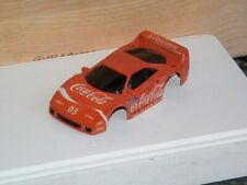 H O Scale (1/64) Customized Tyco Slot Car Body