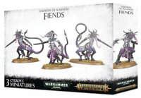 Fiends of Slaanesh Warhammer 40K Age Sigmar Chaos Daemons AoS
