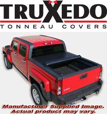 TruXedo 500901 Lo Pro QT Roll Up Vinyl Tonneau Cover 2009-2010 Hummer H3T Truck