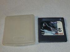 THE GG SHINOBI SEGA GAMEGEAR GAME CARTRIDGE RARE JAPAN IMPORT VINTAGE 1991