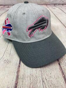 BUFFALO BILLS New Era Women's 9-TWENTY Adjustable Adult Hat