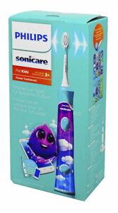 PHILIPS Sonicare HX6322/04 for Kids / für Kinder - Schallzahnbürste - Neu & OVP