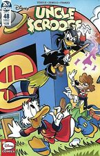 Disney Uncle Scrooge Comic Issue 48 Cover A Modern Age First Print 2019 Stabile