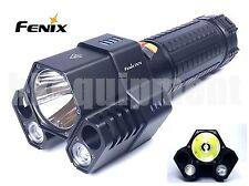 Fenix TK76 Cree XM-L2 U2 x2+XM-L2 T6 LED 18650 2800lm LED Flashlight