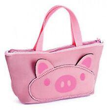 Pink Pig Craft Bolso Craft Factory