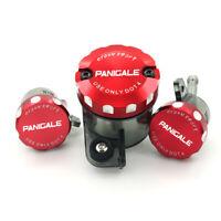 Brake Fluid Reservoir Oil Tank For DUCATI 1199 1299 899 959 Panigale V4 Superleg