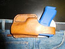 Belt Slide holster for the Glock 48