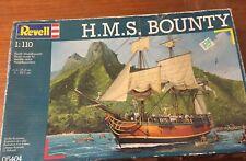 H.M.S. Bounty Revell 1:110 Kit RV05404 Model MMC