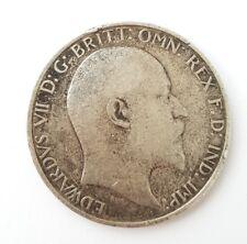 Pièce 1 Florin (2 shillings) 1906. (AV1413)