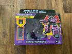 Transformers Decepticon G1 Reissue Headmaster Mindwipe - Brand New